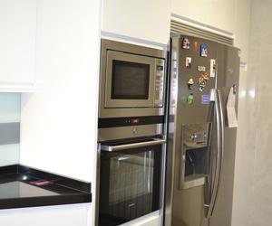 Galería de Muebles de baño y cocina en Madrid | Pascual Electrodomésticos, S.L.