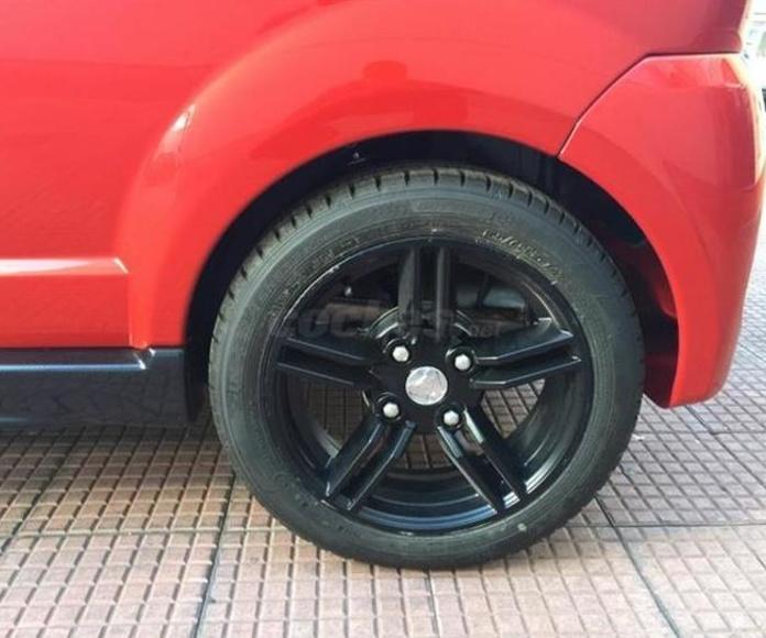 Aixam Coupé Premium GTI: Servicios de Gesercar