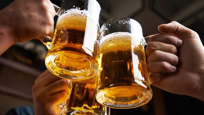 Cervezas: Nuestra carta de The Olympus Beer