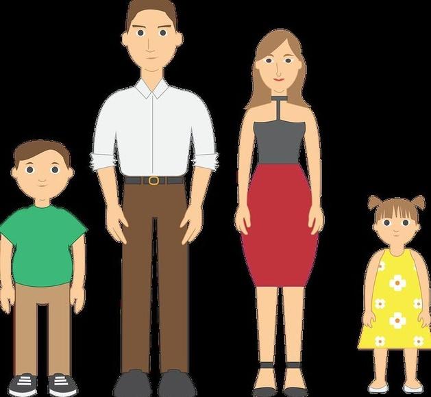 Violencia padres-hijos
