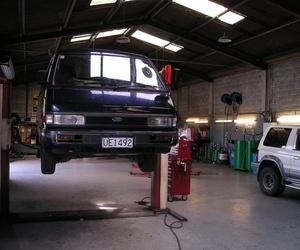 ¿Qué partes del coche se revisan en la ITV?