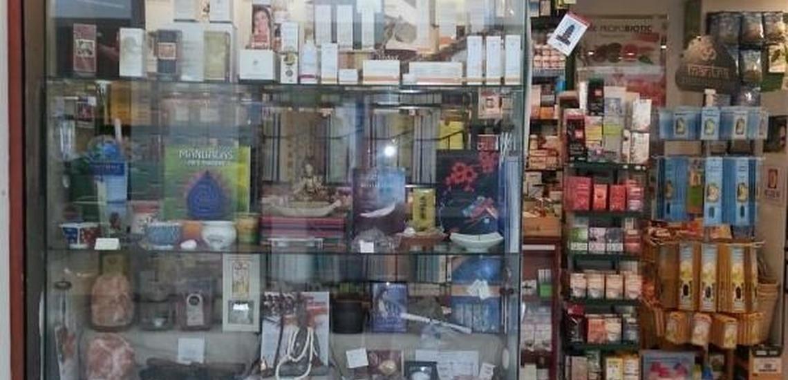 Cosmética bio en Palma de Mallorca con productos de referencia