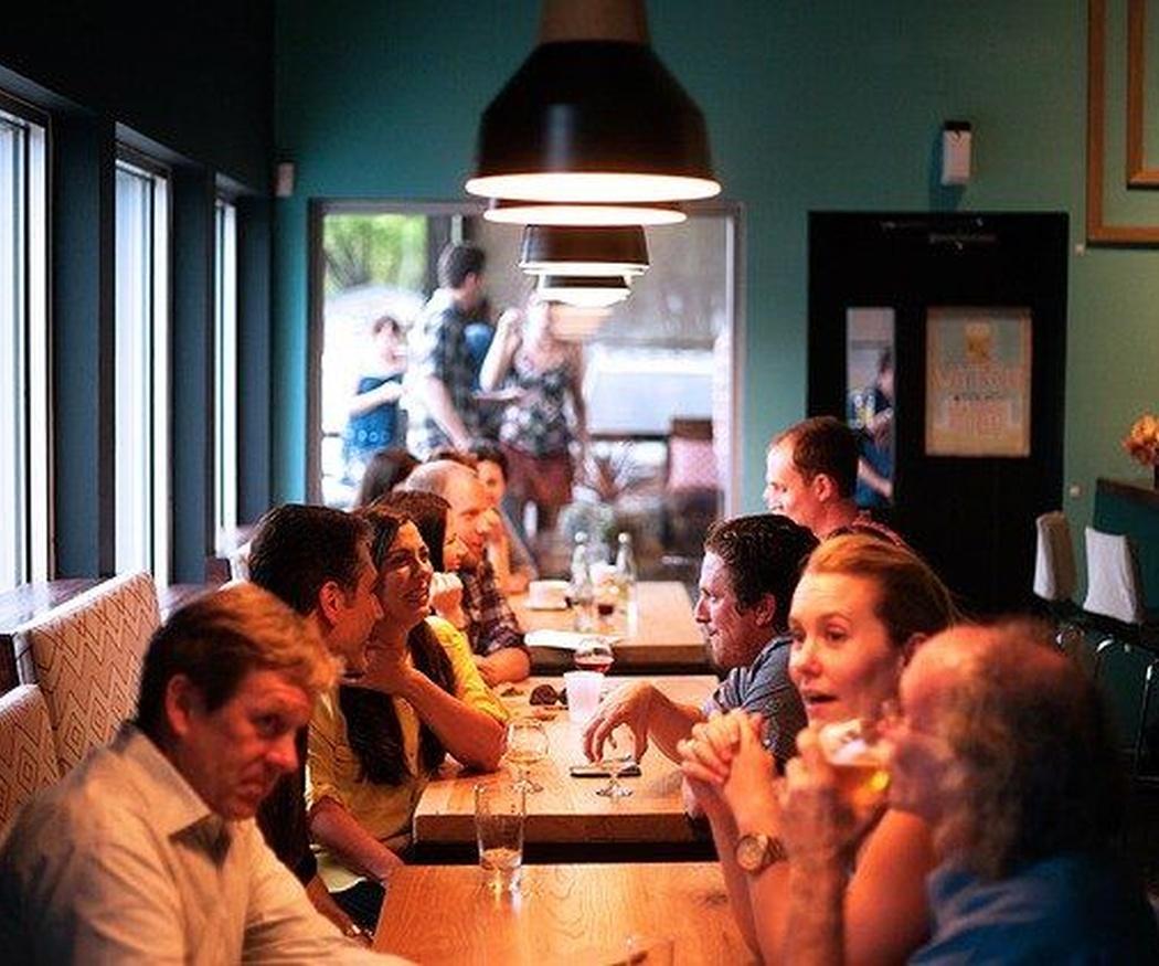La importancia de mantener la temperatura ideal en tu restaurante durante todo el año