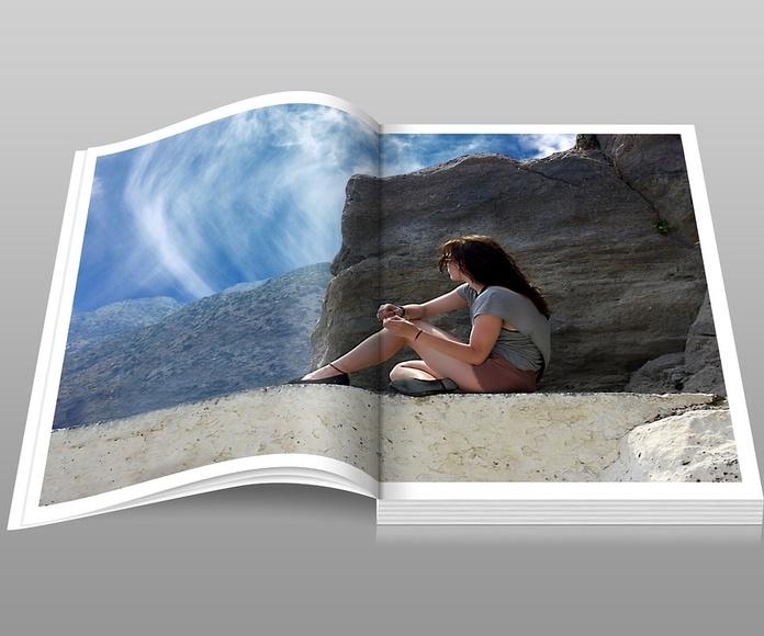 Revista: Servicios de Fototravel