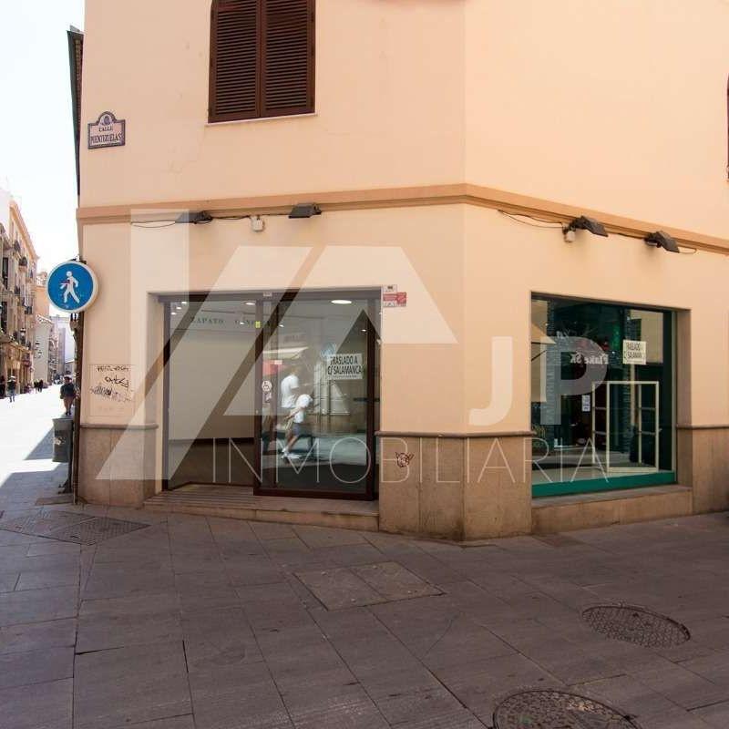 Alquiler de local en Puentezuelas (Granada): Inmuebles de JP Inmobiliaria
