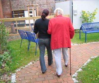 Acompañamiento en hospitales: Servicios de Umaniza