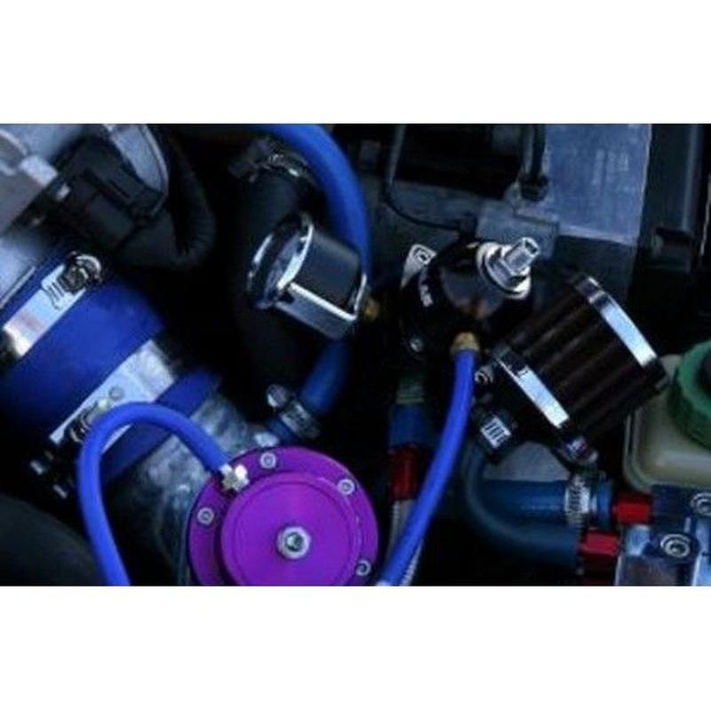Reparación de turbos: Servicios de Turbo Diesel Almería