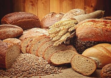 Elaboración de panes