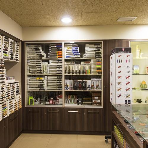 Cuchillos profesionales de calidad en Zaragoza
