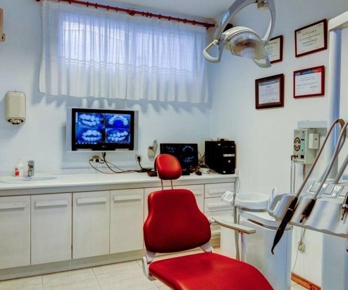CASOS REALES: Tratamientos dentales de Maricarmen Romero Clínica Dental