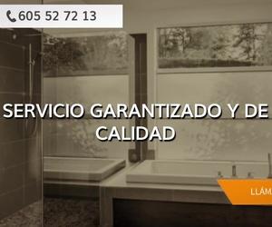 Reformas integrales en Huelva | Reconser Canro