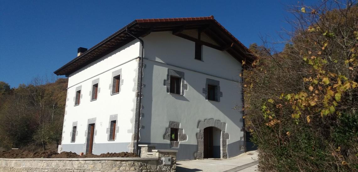 Reformas de viviendas en Pamplona con la gestión de todos los gremios
