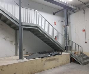 Galería de Calderería industrial en Picassent   Talleres Áncora, S.L.
