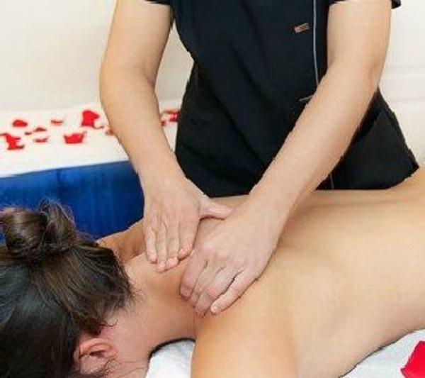 Tratamientos fisioterapia