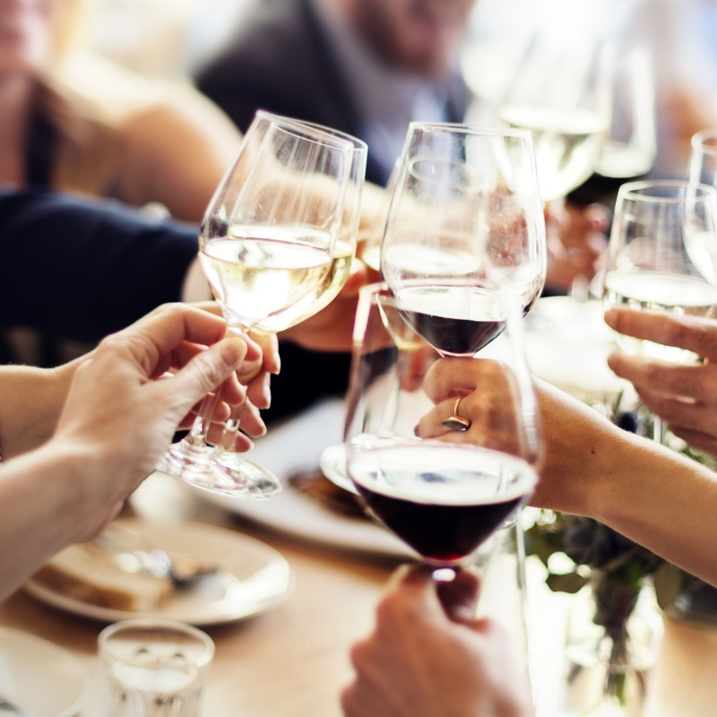 Vinos: Carta de Los Almendros Restaurante