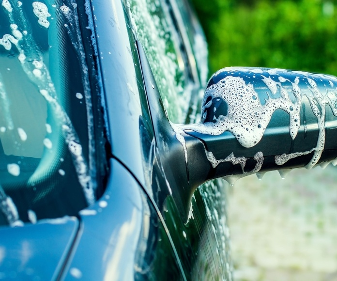 Lavado de coche: Servicios de AutoSantpedor, S.L.