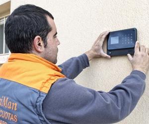 Instalaciones y mantenimientos de seguridad