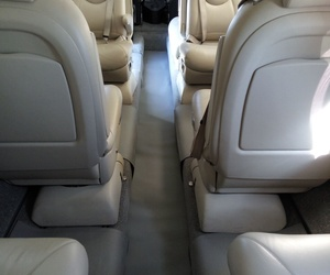 Executive Aircraft Interiors