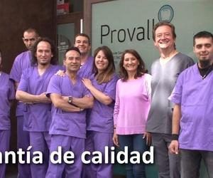 Laboratorio Prótesis Dentales Valladolid