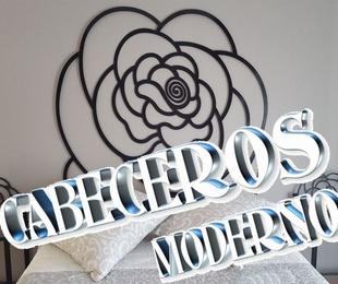 CABECEROS MODERNOS