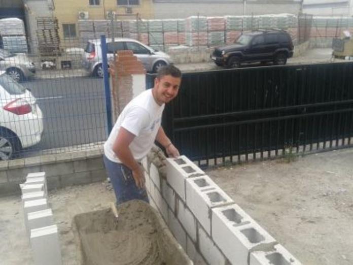 Construcción chalets: Servicios de Jaco Construcciones