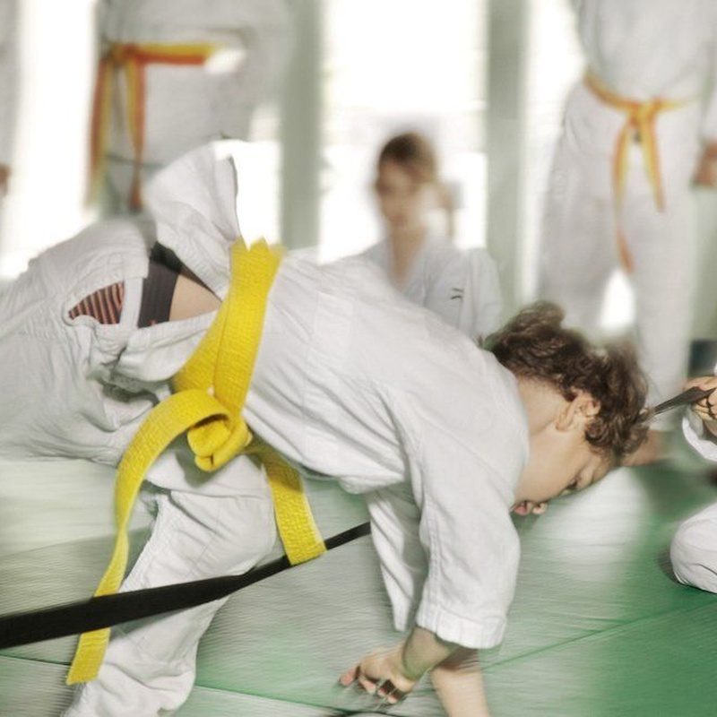 Actividades extraescolares deportivas: Educación y Servicios de Colegio Tres Olivos