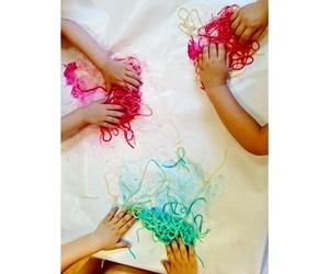 Actividades artísticas que estimulan las aptitudes de los niños