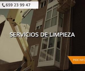 Servicios de limpieza Madrid centro | Ahelimp