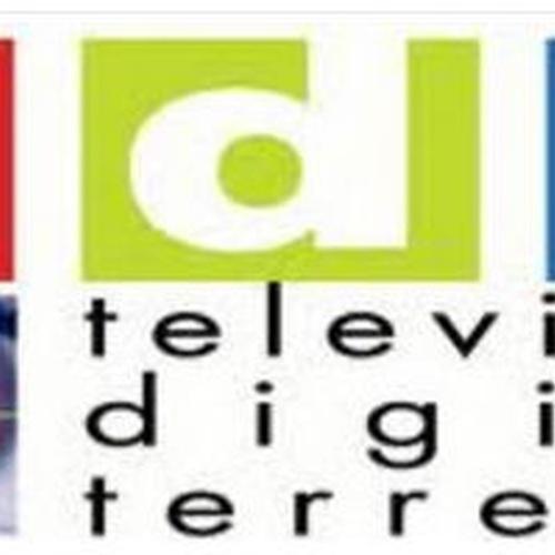 Antenas de señal digital