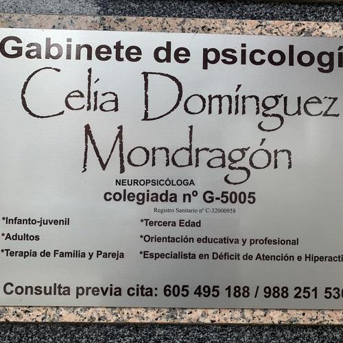 gabinete de psicologia y neuropsicologia