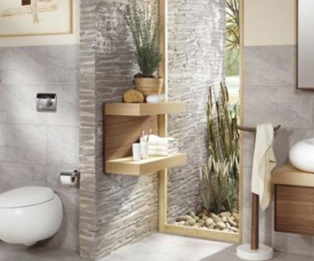 No te olvides de cuidar el espacio de tu baño o aseo