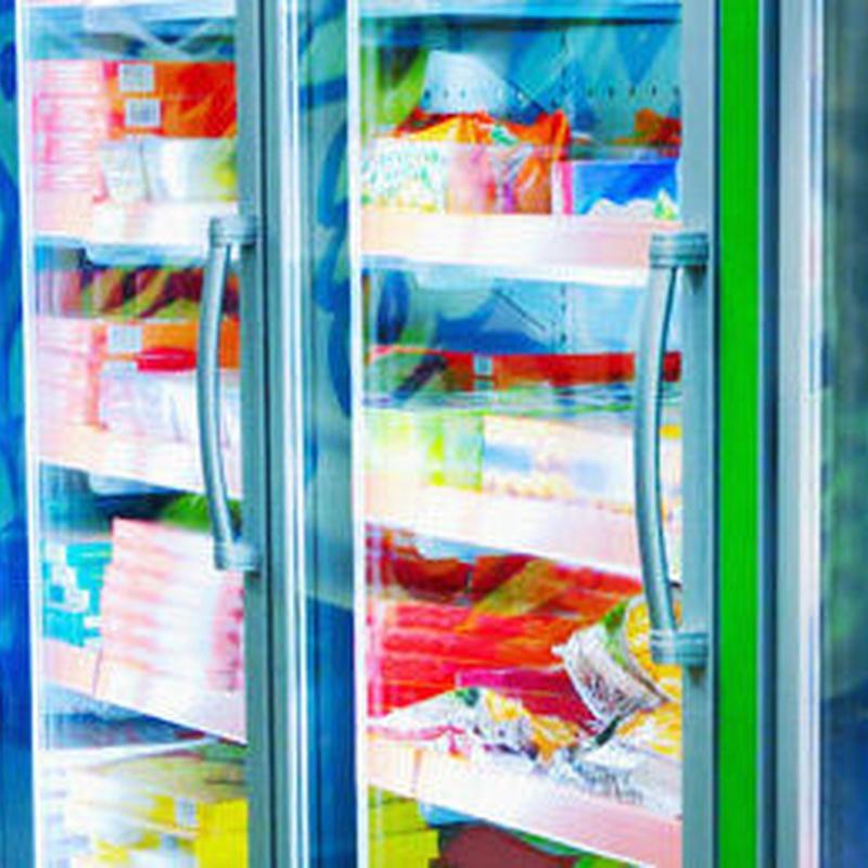 Frío comercial: Productos de Reus Fred, S.L.