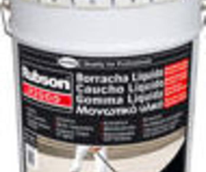 Caucho liquido LR2000 Rubson