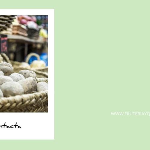 Frutas y verduras en Torredembarra | Frutería y Queviures Marina