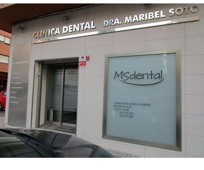 Otros: Tratamientos de Maribel Soto Vera - MS Dental