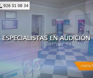 Venta de audífonos en Tomelloso: Centro Auditivo Julia Yáñez