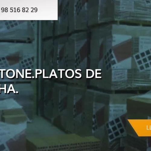 Cocinas de mármol en Gijón | Marmolería Dimar