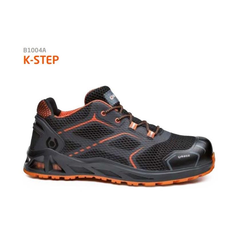 K-Step: Nuestros productos  de ProlaborMadrid