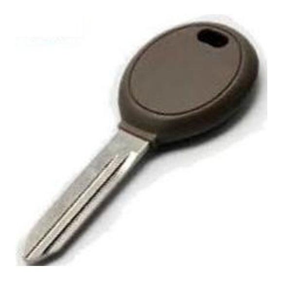 Llaves de coche Chrysler, modelos: ID 46, 60, 64: Productos de Zapatería Ideal Alcobendas