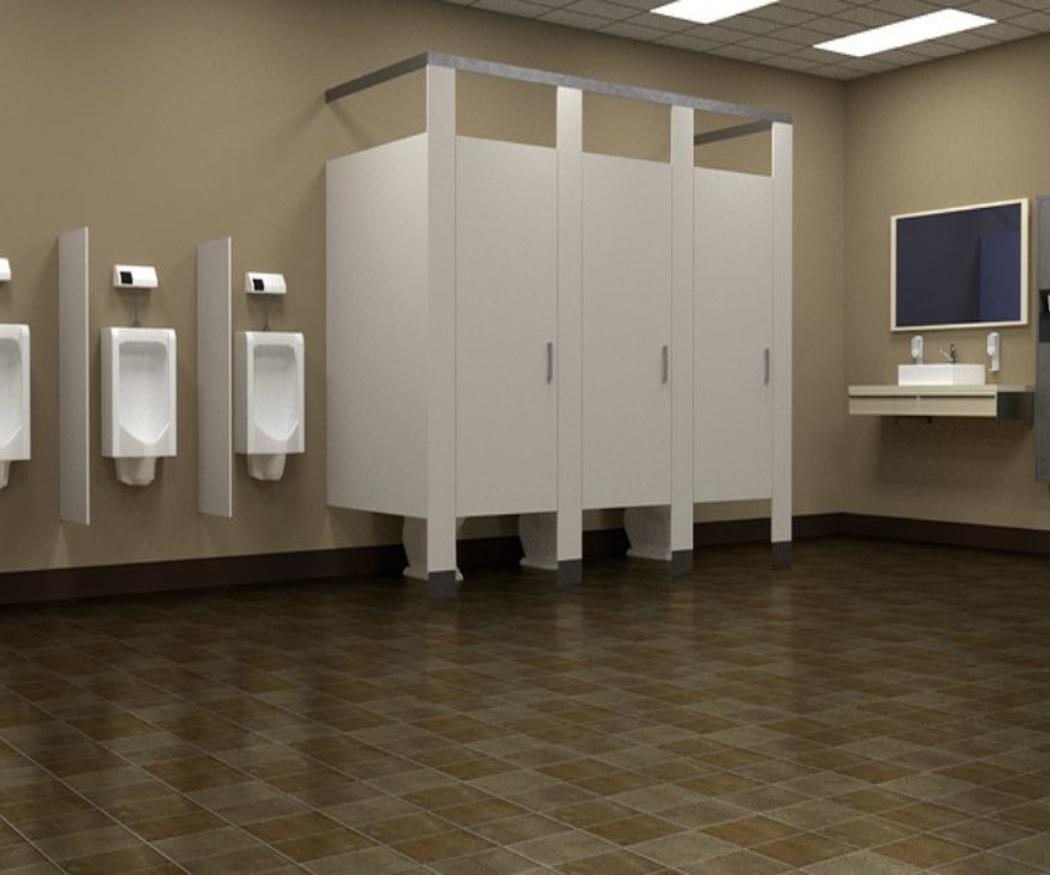 Importancia de la limpieza de baños de uso público