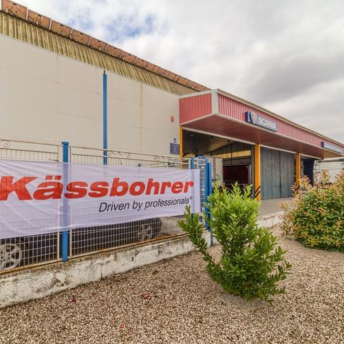 Accesorios para camiones en Albacete