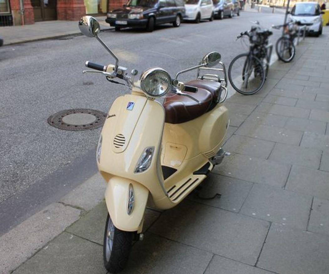 Elegir una moto para la ciudad