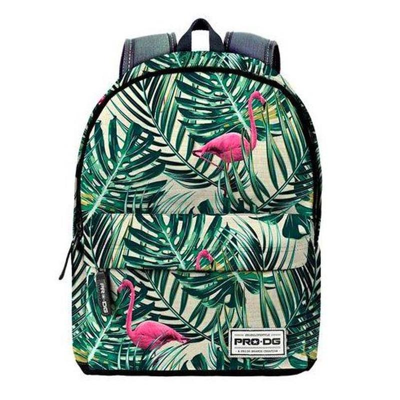 Mochila PRO-DG Flamingo 8435376336729