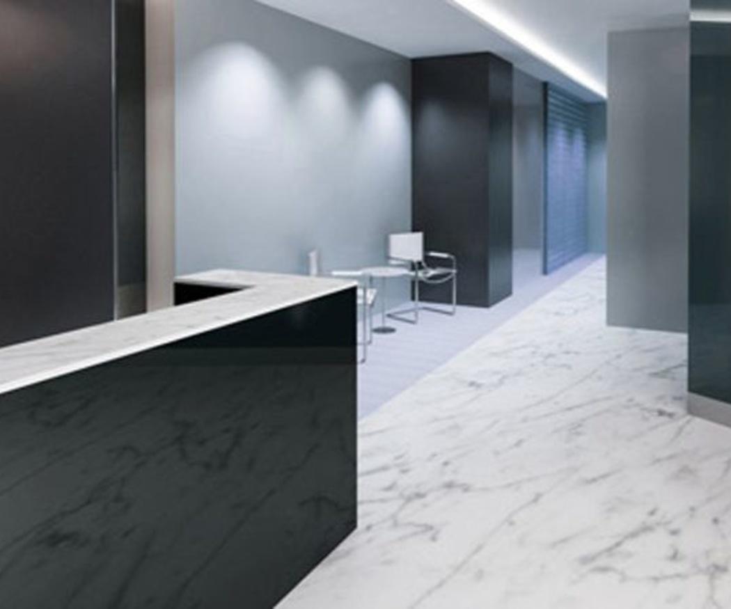 Cómo cuidar las superficies y los suelos de mármol