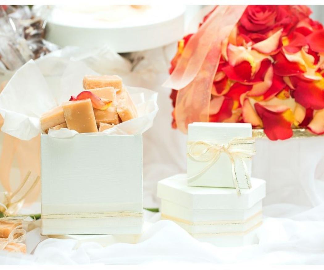 ¿Has elegido el regalo para tus invitados?