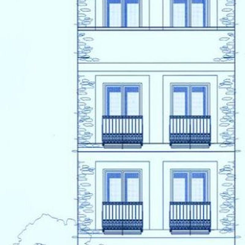 Ref.-  U-332  - Venta Casa en Falset: Inmuebles y fincas de Immobles Priorat