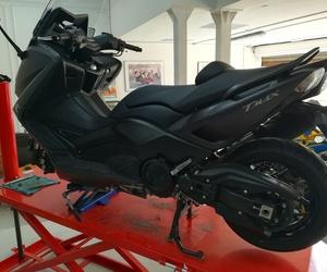 Taller mecánico de motos en Corbera de Llobregat | Isracing Motos