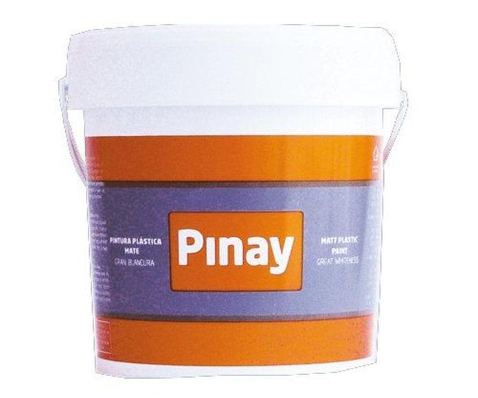 Pintura plástica: Productos y servicios de Pinex Deco Pinturas