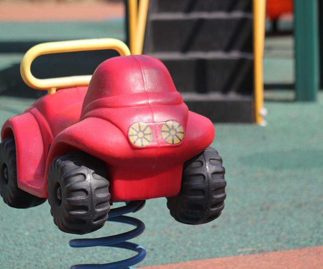 Principales aplicaciones de los pavimentos de caucho