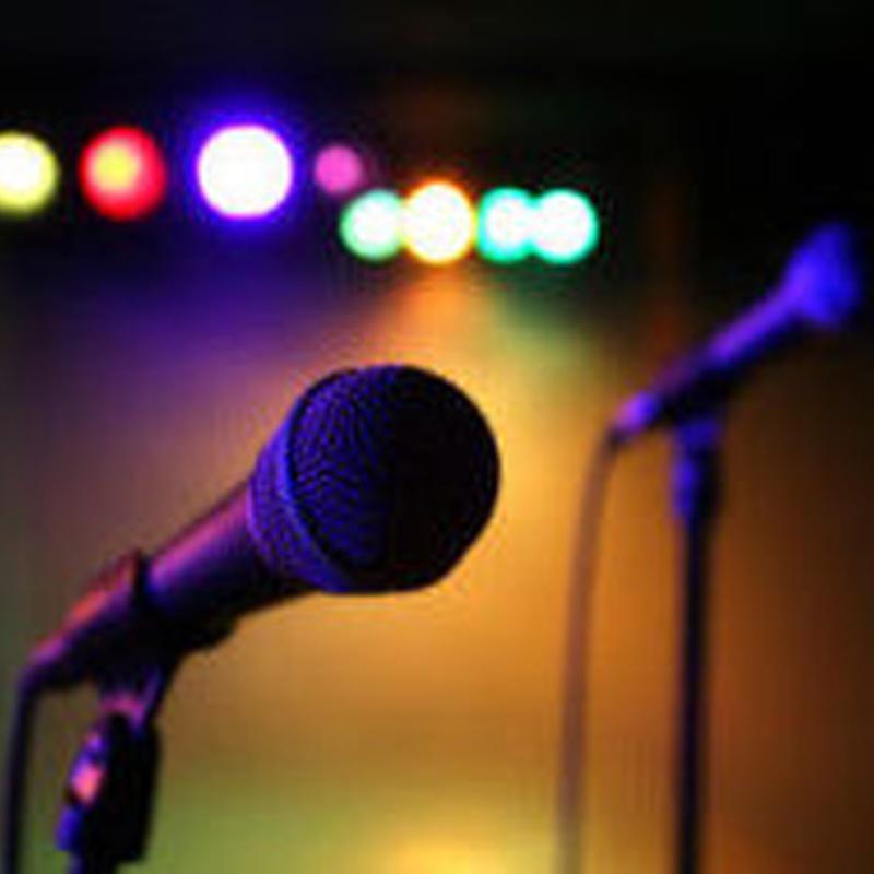 Karaoke profesional: Servicios de Disco Móvil Show